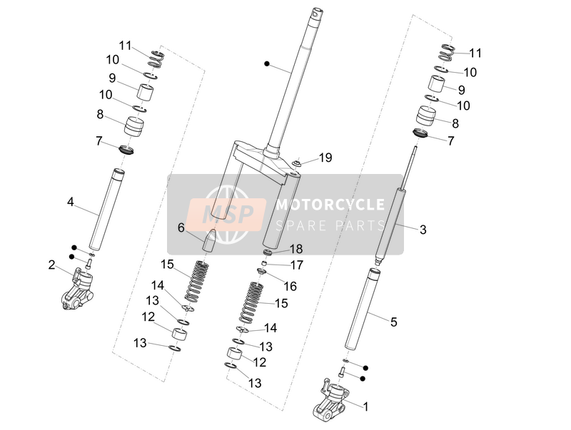 Fork's components (Wuxi Top) (2)