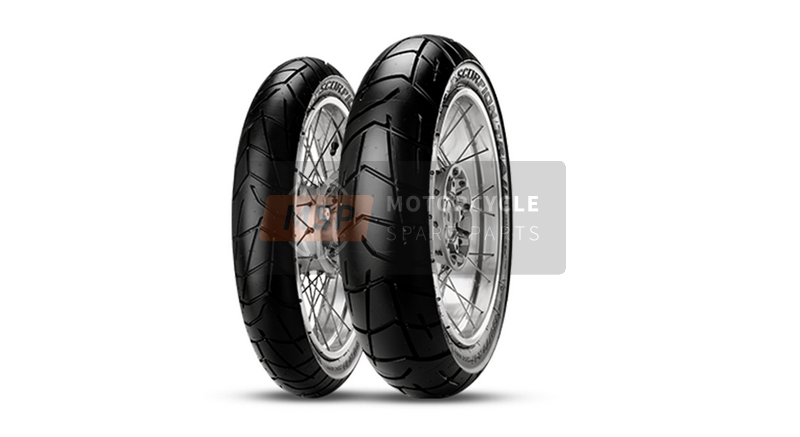 (*) PIRELLI SCORPION™ TRAIL
