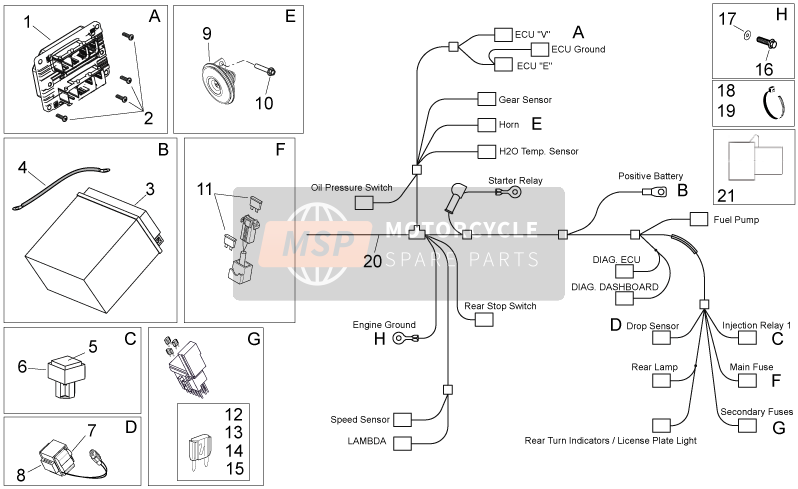 Electrical system I (2)