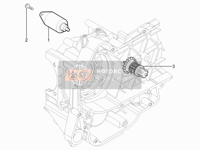 Stater - Electric starter