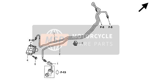 PROPORTIONING CONTROL VALVE