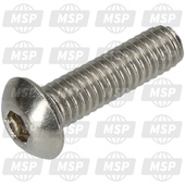 AP8121183, SCREW, Aprilia