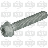 0025060306, HH collar screw M6x30 TX30, KTM