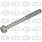 0025060606, HH collar screw M6x60 TX30, KTM