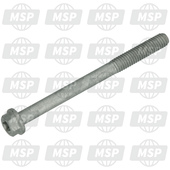 0025060706, HH COLLAR SCREW M6X70 TX30, KTM