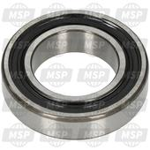 0625060061, BALL BEARING 6006/32-2RS1, KTM
