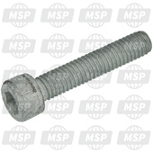 0912060303, AH SCREW DIN0912-M 6X30, KTM