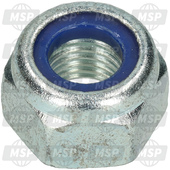 0982101253, SELF LOCK.NUT M10X1,25, KTM