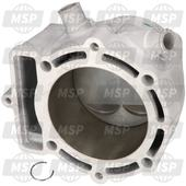 59030038000, CYLINDER AND PISTON 525 04, KTM