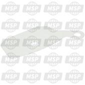 6913206G00, Vulplaat, Suzuki