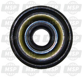 931031080000, OIL SEAL (7X14X4-136), Yamaha